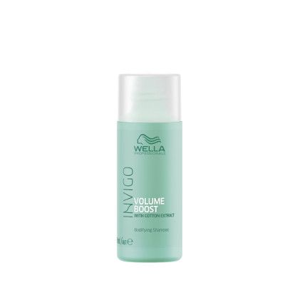 Wella Invigo Volume Boost Bodifying Shampoo 50ml
