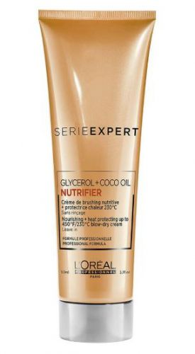 L'Oréal SE Nutrifier Nourishing Blow-Dry Cream 150ml