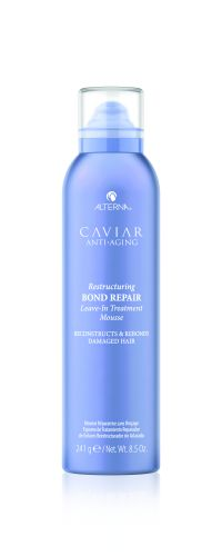 Alterna Caviar Restructering Bond Repair Leave-in Treatment Mousse 250ml