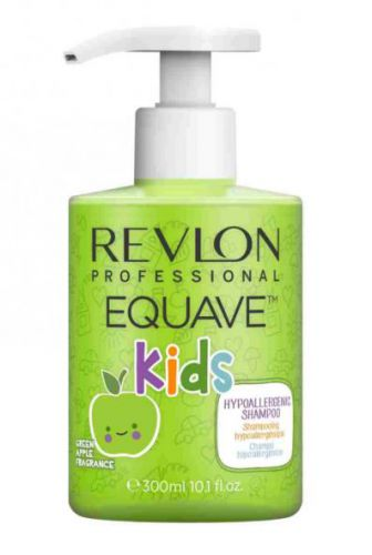 Revlon Equave Kids Apple Shampoo 300ml