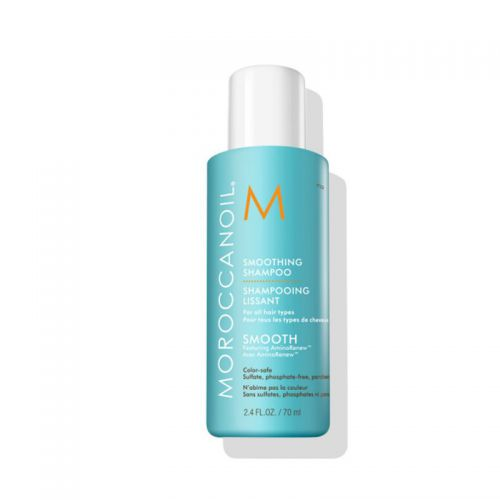Moroccanoil Smoothing Shampoo 70ml