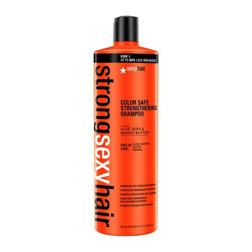 Sexy Hair Strong Strengthening Shampoo 1000ml