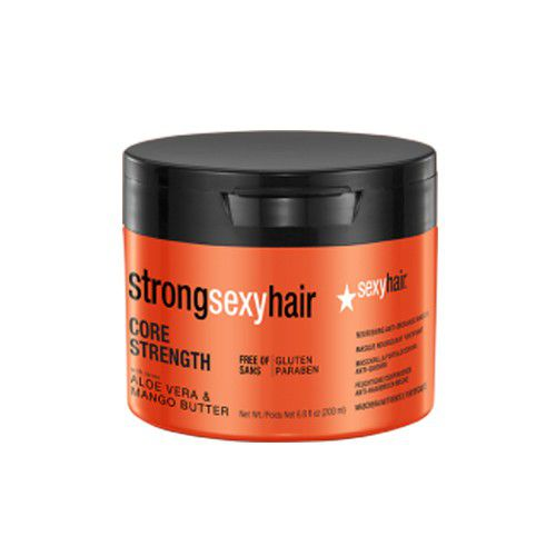 Sexy Hair Strong Core Strength 200ml