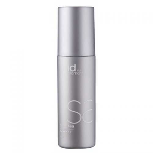 idHAIR Elements Silver ByThe Sea Saltwater Spray 125ml