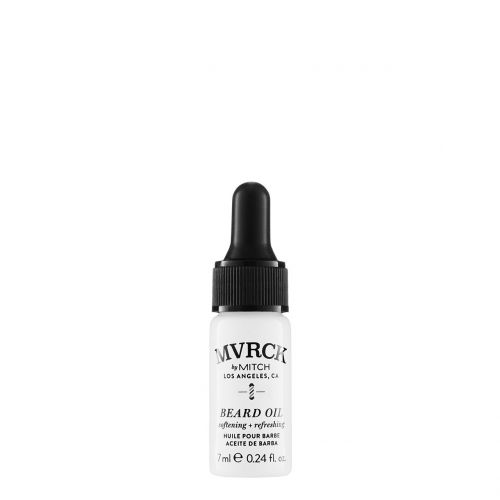 Paul Mitchell MVRCK Beard Oil 30ml