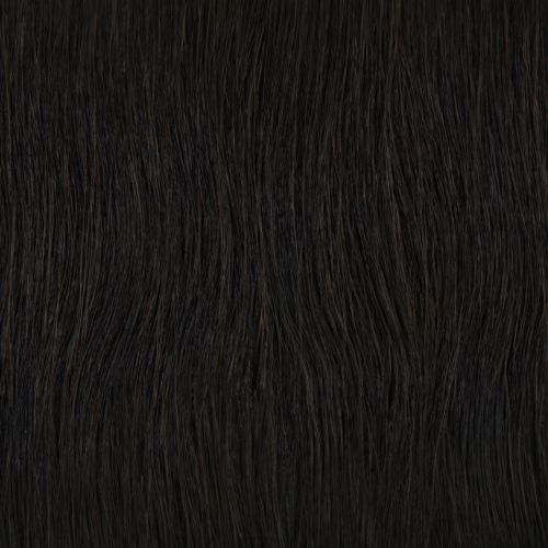 Balmain Backstage Weft Human Hair 40cm 1pcs 3