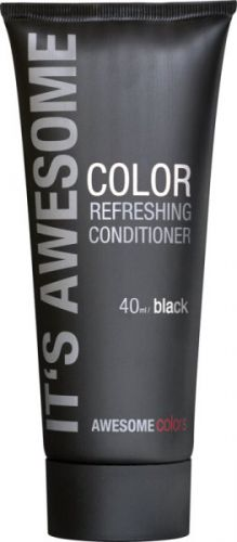 Sexy Hair AWESOMEColors Refreshing Conditioner 40ml Black