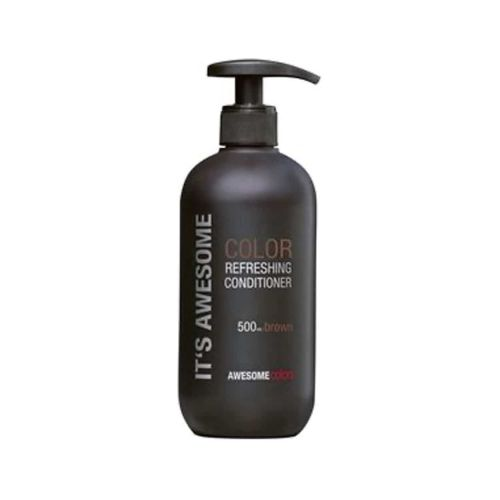 Sexy Hair AWESOMEColors Refreshing Conditioner 500ml Brown