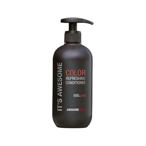 Sexy Hair AWESOMEColors Refreshing Conditioner 500ml Red