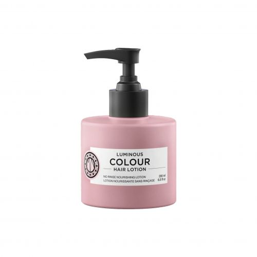 Maria Nila Luminous Colour Hair Lotion 200ml