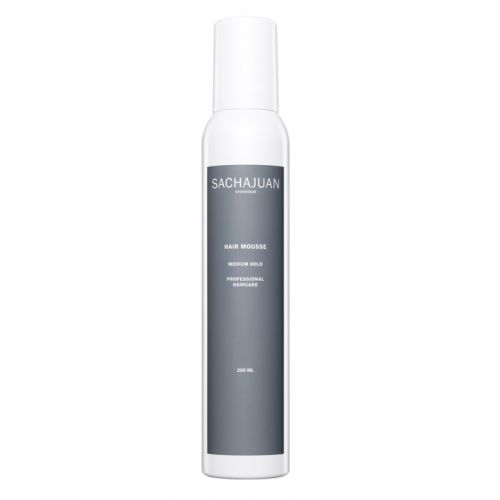 SachaJuan Hairmousse 200ml