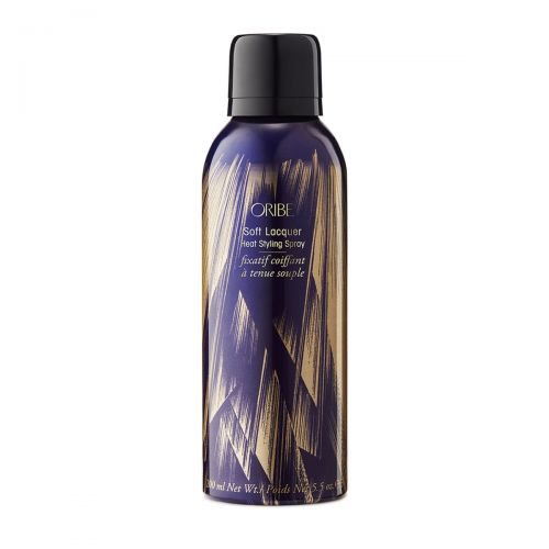 Oribe Brilliance & Shine Soft Lacquer Heat Styling Spray 200ml