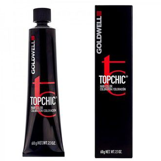 Goldwell Topchic Tube 60ml 6-RV