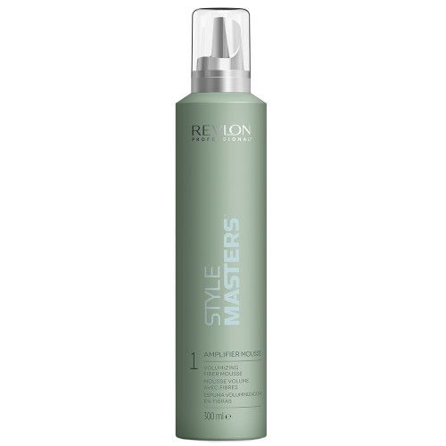 Revlon Style Masters 1 Amplifier Mousse 300ml