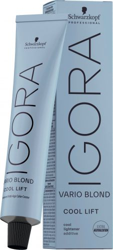 Schwarzkopf Igora Vario Blond Cool Lift 60ml