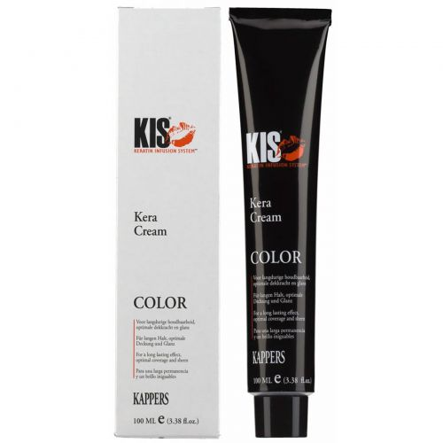 KIS KeraCream Color 100ml 4N