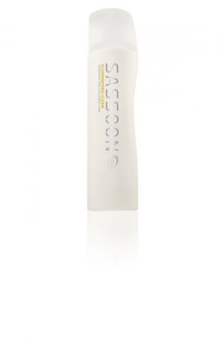 Sassoon Illuminating Clean Shampoo 250ml