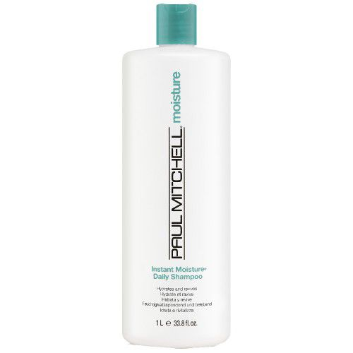 Paul Mitchell Moisture Instant Daily Shampoo 1000ml