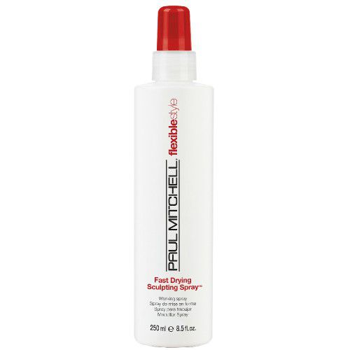 Paul Mitchell FlexibleStyle Fast Drying Sculpting Spray 250ml