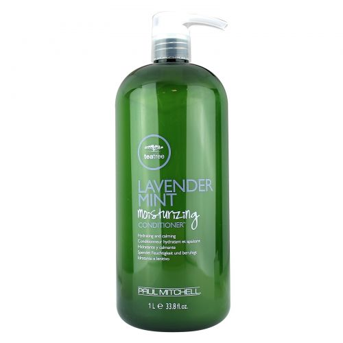 Paul Mitchell Tea Tree Lavender Mint Moisturizing Conditioner 1000ml