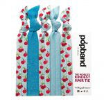 Popband Printed Cherry Pie