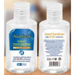 Numbudh Instant Hand Sanitizer 50ml
