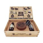 2x Dear Barber Collection IV - Shave Care Set